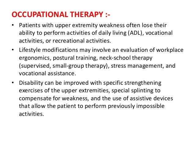 SURGICAL INTERVENTIONS • Indications for surgery include the following: – Progressive neurologic deficits – Documented com...