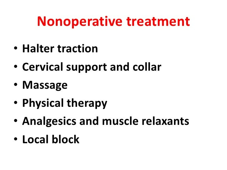 • Analgesics   – NSAIDS     • VOLTAREN     • Tramcontin • Muscle relaxants
