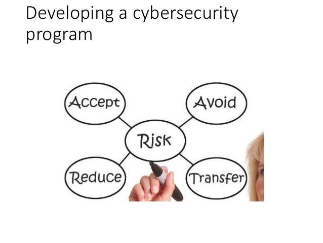 Threat assessment Malicious internal • Disgruntled employees Malicious external • Hacker groups – hactivists/cybercriminal...