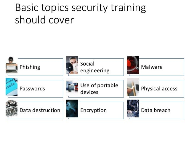 Resources for training HHS - http://irtsectraining.nih.gov/publicUser.aspx SANS CyberAces - http://www.cyberaces.org/cours...