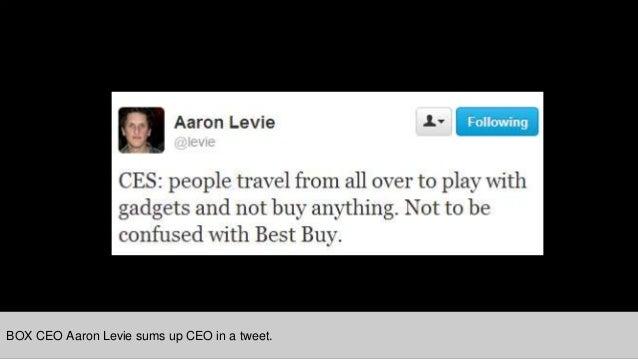 423b1c92777 BOX CEO Aaron Levie sums