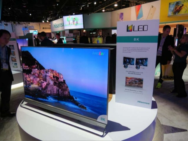 CES 2016: One Librarian's Experience