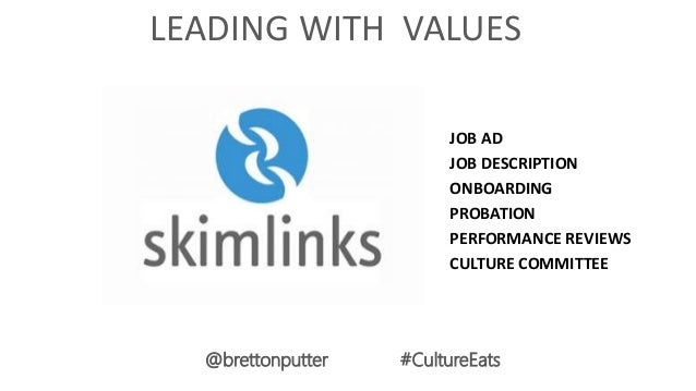 Thank you brett@forsythgroup.com @brettonputter #CultureEats