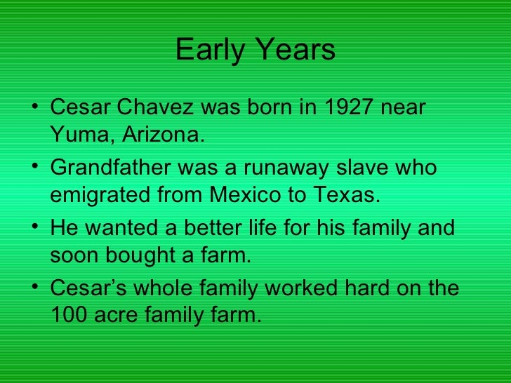 Cesar chavez lesson | powerpoint by green apple lessons | tpt.