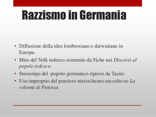 Tappe fondamentali in             Germania• 1924-1925: Hitler scrive il Mein Kampf durante il periodo  di detenzione dopo ...