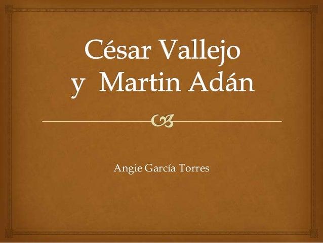 Angie García Torres