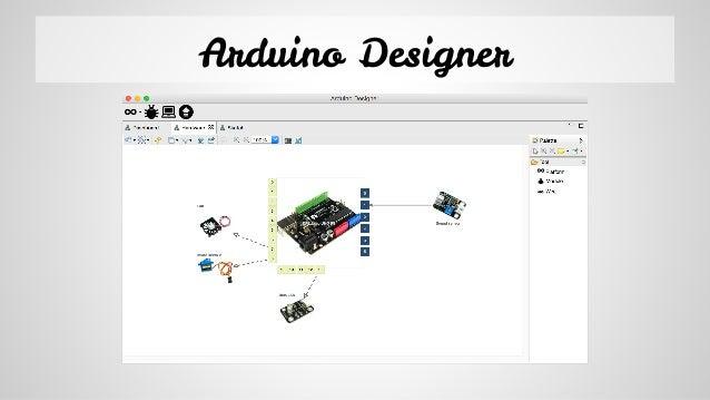 Arduino Designer