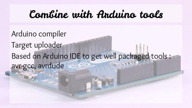 Cesec2015 - Arduino Designer