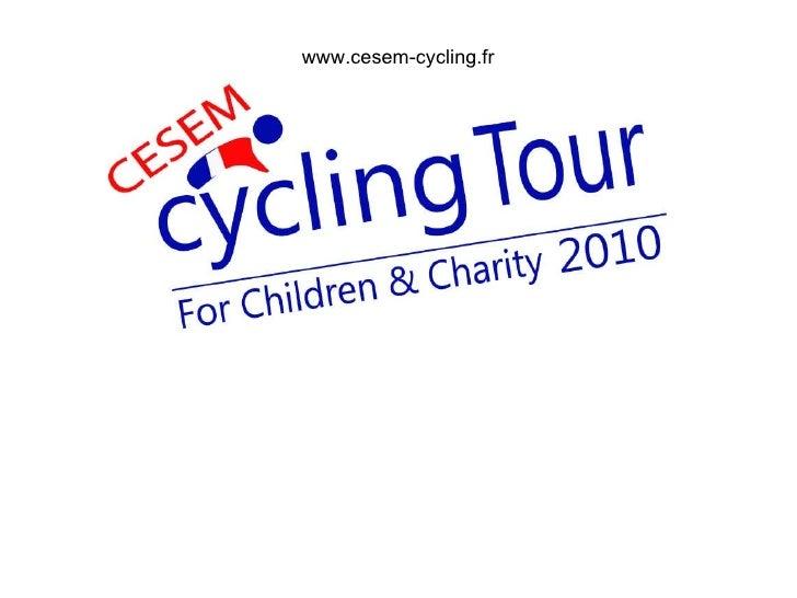 www.cesem-cycling.fr