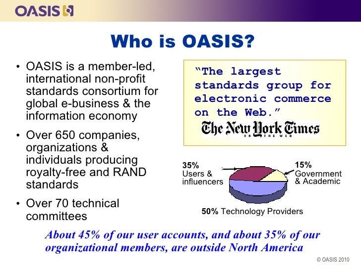 CESI SOA Standards Conference Beijing 2010  Slide 2