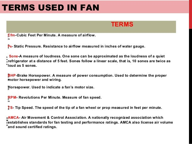 Energy saving fan ppt energy audit of fans 3 mozeypictures Images