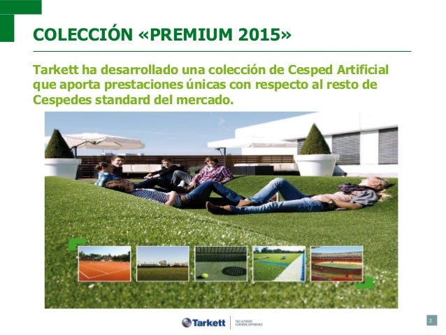Cesped artificial coleccion premium 2105 tarkett - Cesped artificial tarkett ...