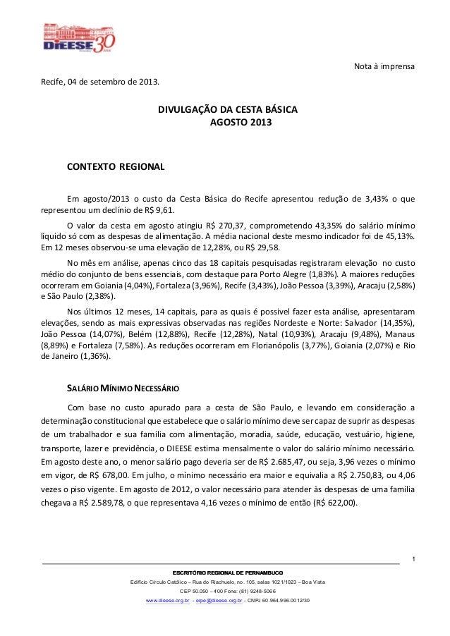 ESCRITÓRIO REGIONAL DE PERNAMBUCOESCRITÓRIO REGIONAL DE PERNAMBUCOESCRITÓRIO REGIONAL DE PERNAMBUCOESCRITÓRIO REGIONAL DE ...