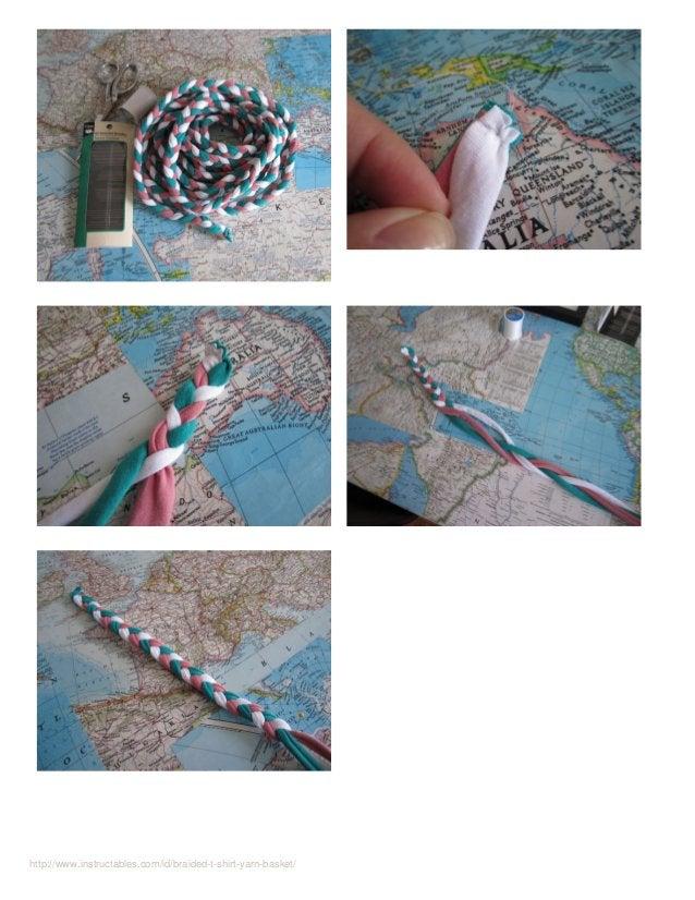 http://www.instructables.com/id/braided-t-shirt-yarn-basket/