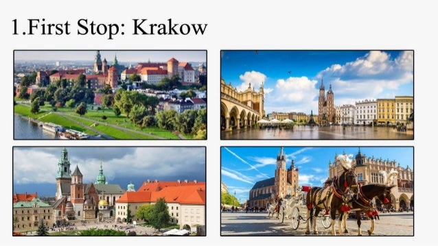 5 Things To Know Before Traveling To Poland