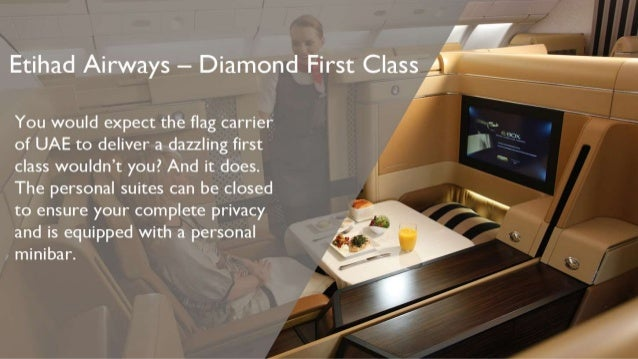 The Battle Of The Best First Class Airline Seats