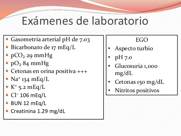 Cetoacidosis (1)