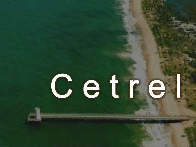 Cetrel S.A. - apresentação