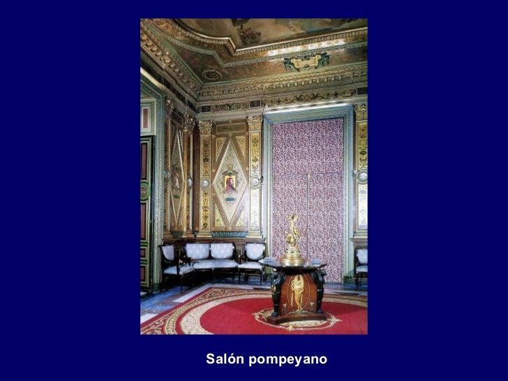Palacio santhona - Casa santona madrid ...