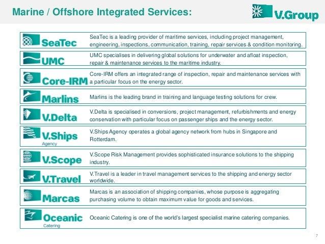 V Offshore Presentation (1)