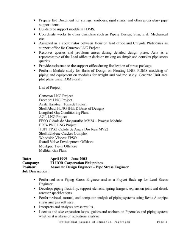 Magnificent Agl Energy Resume Image - Administrative Officer Cover ...