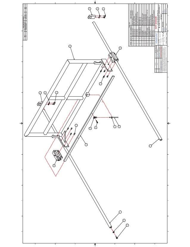 LoveShaw CF25 tManual