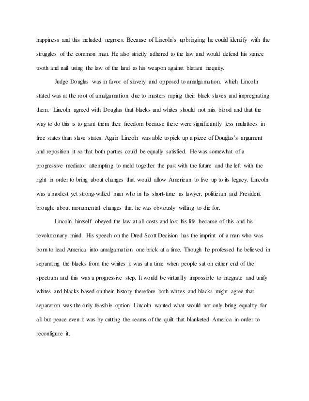 abraham lincoln essay co abraham lincoln essay