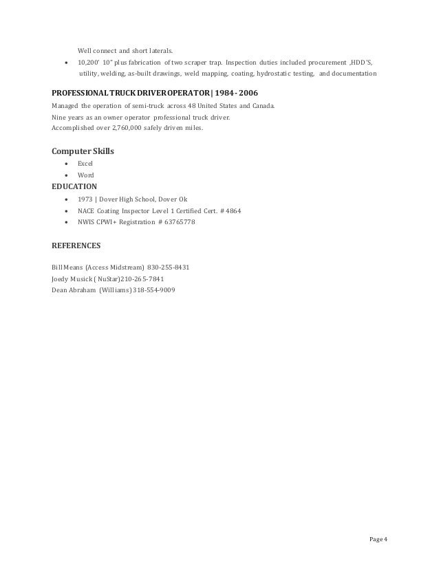 Fine Nustar Energy Resume Photos - Resume Ideas - bayaar.info