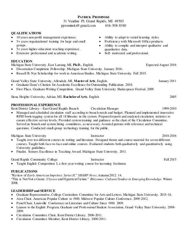 Dissertation completion fellowship