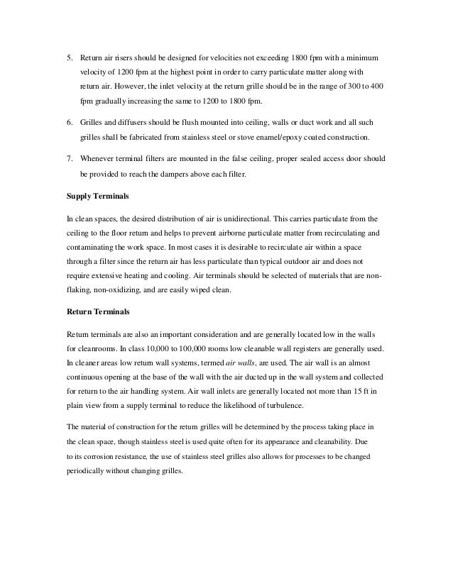 Importance Of Hvac System