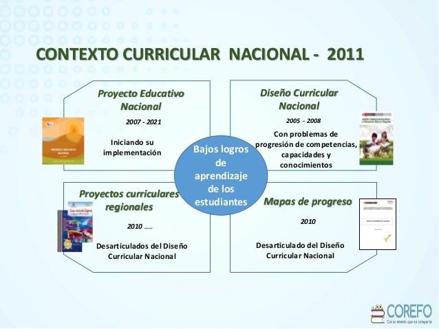 Curriculo por competencias 2017 parte 1 for Diseno curricular nacional 2016 pdf