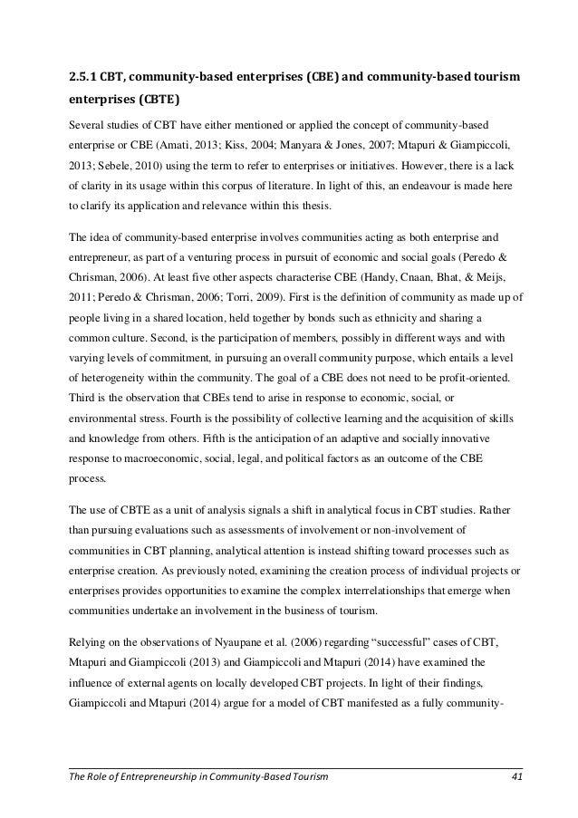 phd thesis in entrepreneurship