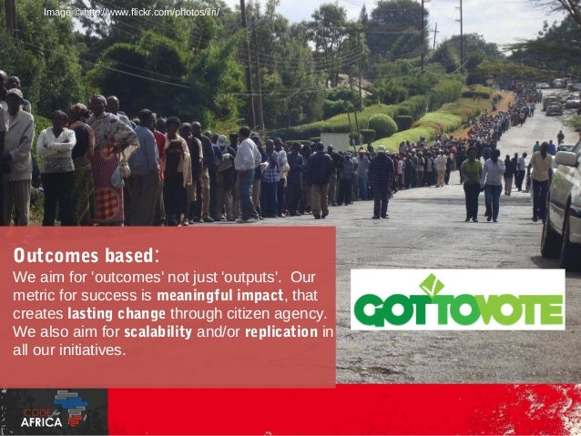 Want to Collaborate? Speak to Us  @Code4Africa http://CodeForAfrica.org