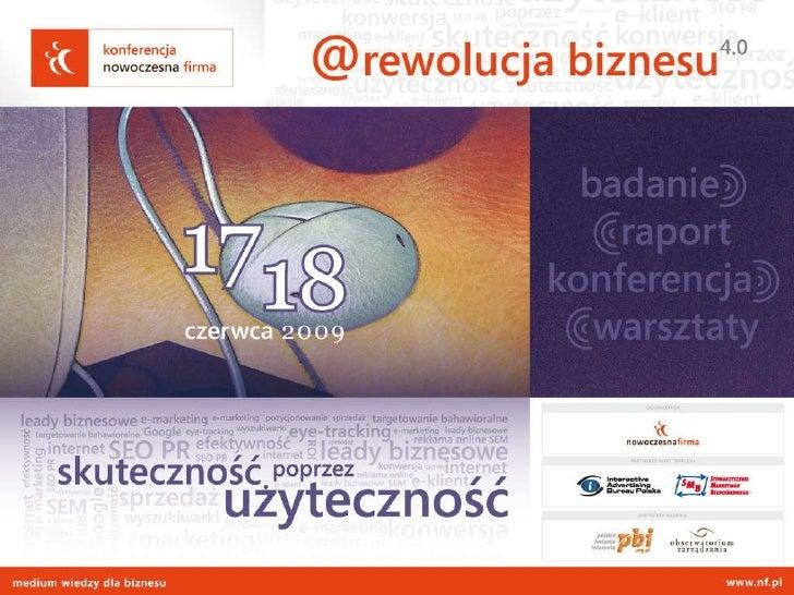 Optymalizacja i pozycjonowanie a wizerunek doz.pl Slide 1