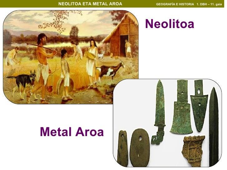 Neolitoa  Metal Aroa