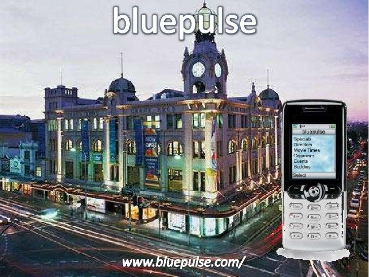 bluepulse<br />www.bluepulse.com/<br />