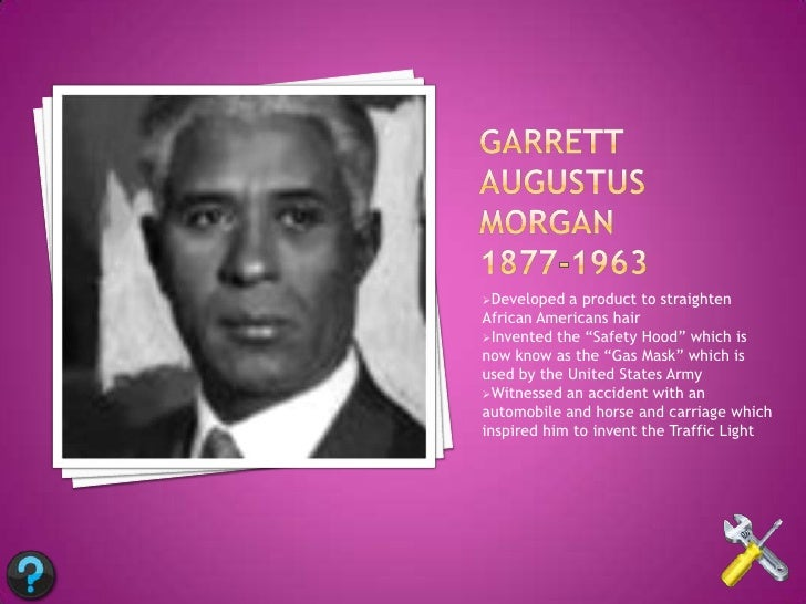 Who Invented The Automobile >> African American Inventors