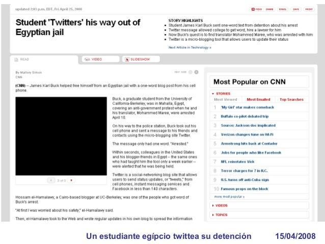 25/02/2009Google crea una cuenta