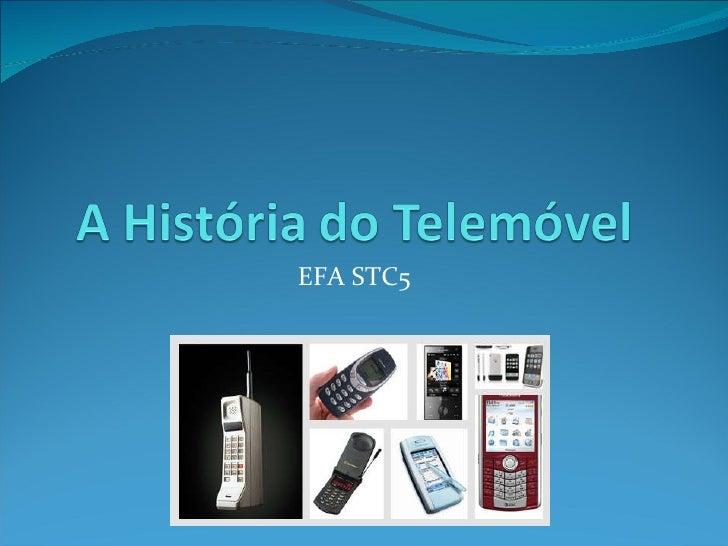 EFA STC5