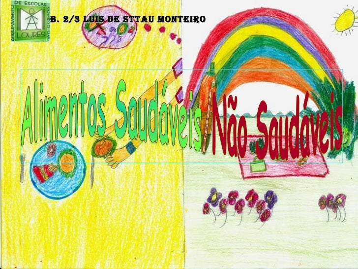 E.B. 2/3 LUIS DE STTAU MONTEIRO