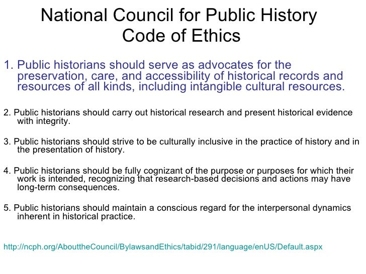 Mission, ethics and open media Slide 3
