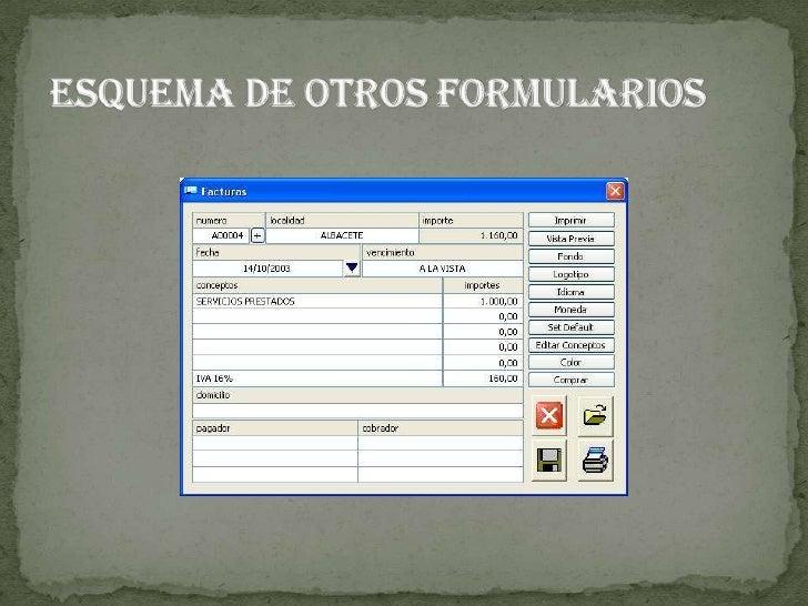 Creación de formularios<br />Ya que Access ofrece varias herramientas para la creación de formularios en la ficha Crear, q...