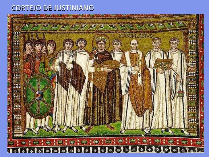 El mosaico en el arte bizantino for El mural de mosaicos
