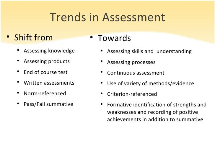 assessment in schools Assessment and accountability professional learning series is the home to various professional development and training resources regarding assessment and accountability and much more parent dashboard for school transparency important school-level reports for parents and others in the community that show key performance factors about michigan.