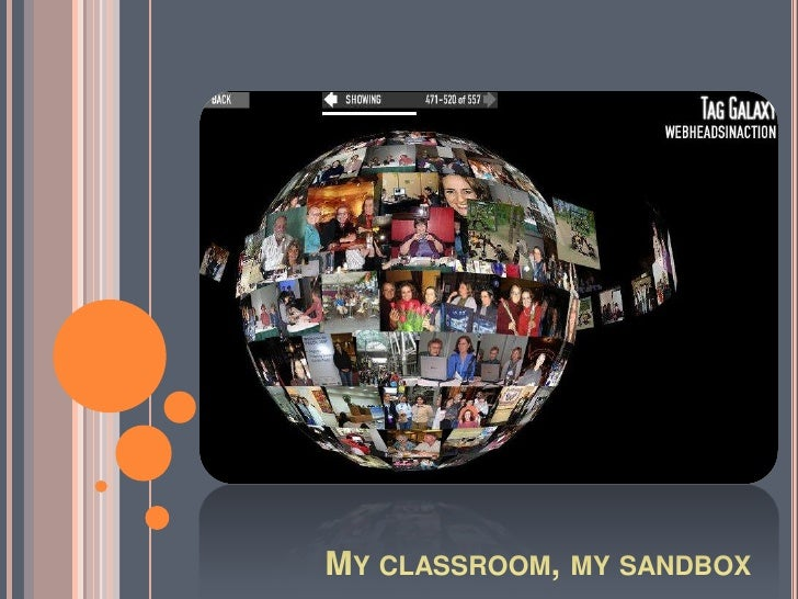 A PotPourri of Cool Web Tools for the Language Classroom