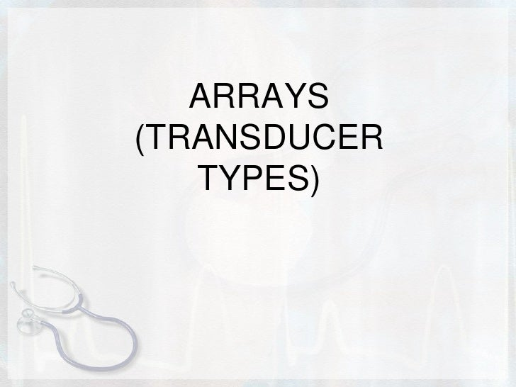 Receiver <br />Another function of the receiver is compression of the wide range of amplitudes returning to the transducer...