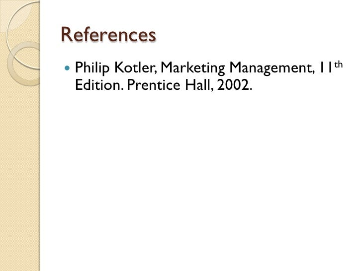 philip kotler market positioning Brand positioning is an act of designing the company's offering and image to occupy a distinct place in the mind of the target market – philip kotler positioning creates a bond between the customer and the business.