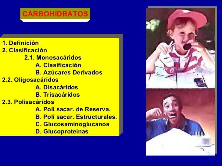 Carbohidratos, Lipidos, Proteinas  y Enzimas Slide 2