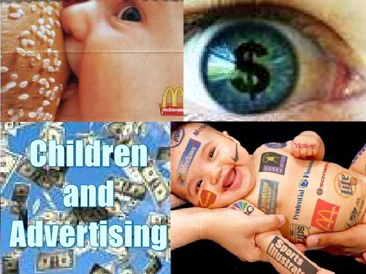 Children and Advertising<br />