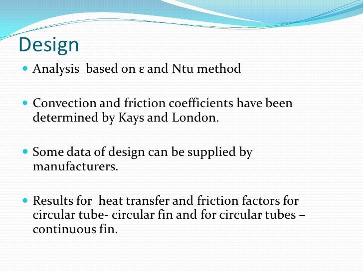 Heat exchangers compact heat exchangers kays and london compact heat exchangers kays and london pictures fandeluxe Image collections